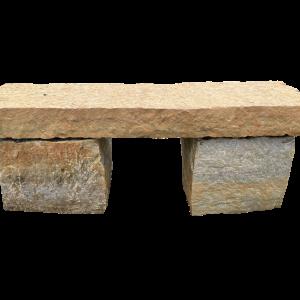 Bench - Rustic Buff