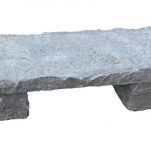 BenchCanyon Gray 3 Piece Bench Set