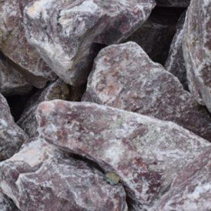 Boulders - Floral Pink