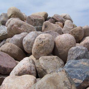 Boulders - Granite