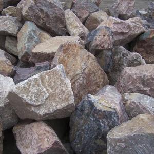 Boulders - Picture Rock