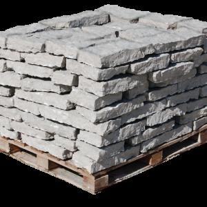 Drywall - Canyon Gray 4-6 inch