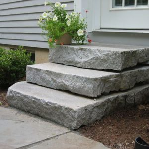 Steps - Elliot Limestone Sawn