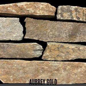 Veneer - Aubrey Gold