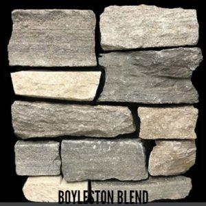 Veneer - Boyleston Blend