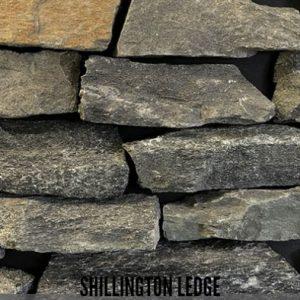 Veneer - Shillington Ledge
