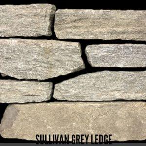 Veneer - Sullivan Grey