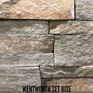Veneer - Wentworth Ledge
