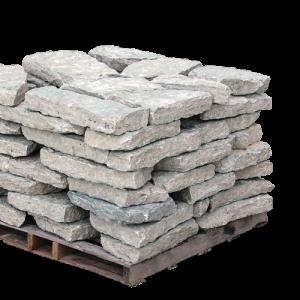 Wall Stone - Canyon Gray 3 inch