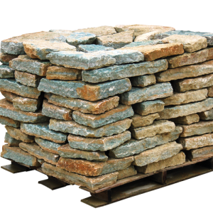 Wall Stone -Limestone 3 inch