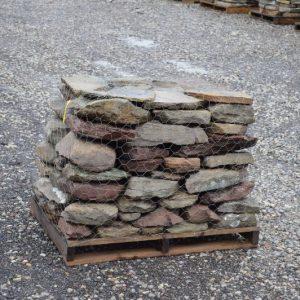 Wall Stone - Natural fieldstone