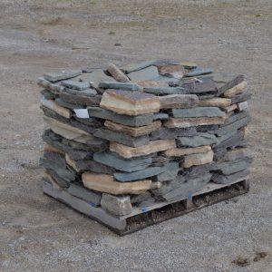 Wall Stone - Pocono Blend